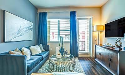 Living Room, 801 LasCo, 1