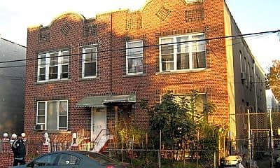 Building, 2131 Bruckner Blvd, 2