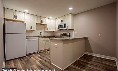 Kitchen, 114 N 38th St, 0