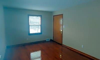 Bedroom, 4632 N 46th St, 0