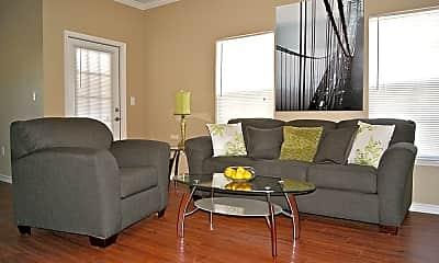 Living Room, La Belle Vie, 1