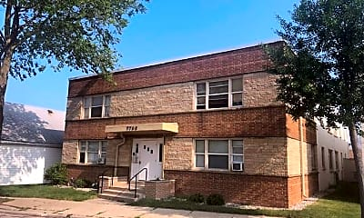 Building, 7708 W National Ave, 0