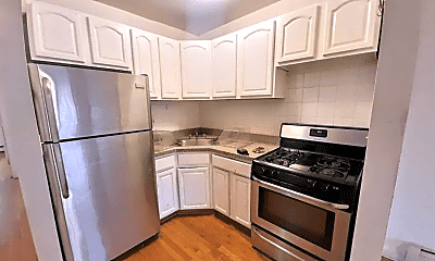 Kitchen, 686 Willoughby Ave, 2