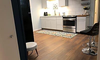 Living Room, 3800 N Maywood Dr Unit D, 1