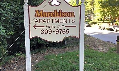 Murchison, 1