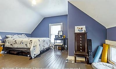 Bedroom, 1019 Houston St, 2
