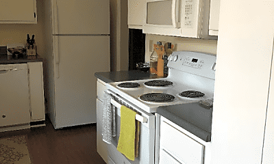 Kitchen, 233 Hillsboro Pl, 1