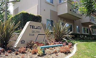 Telacu Del Rio, 1