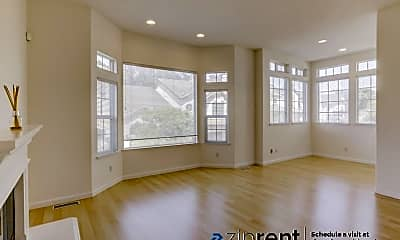Living Room, 50 Buena Vista Rd, 1