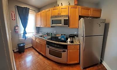 Kitchen, 228 N Oraton Pkwy, 1