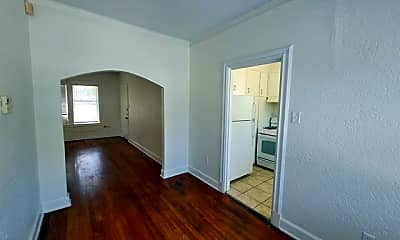 Bedroom, 703 W French Pl 3, 1