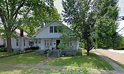 Building, 651 W Oak Ave, 0