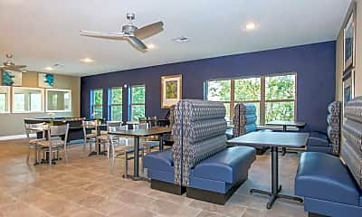 Clubhouse, Village at Westchase, 1