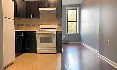 Kitchen, 507 Woodward Ave, 0