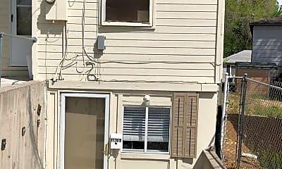 Building, 1130 Buena Vista Ave, 0