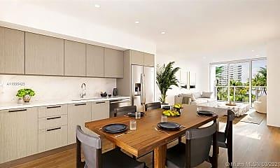 Kitchen, 1500 Bay Rd N-629, 1