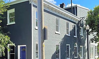 Building, 2 E 7th St, 1