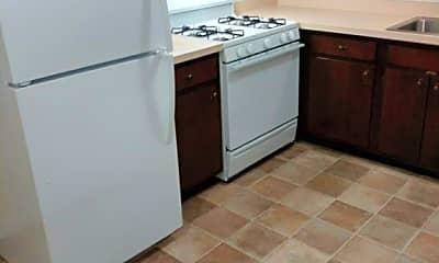 Kitchen, 1226 E Maywood Ave, 1