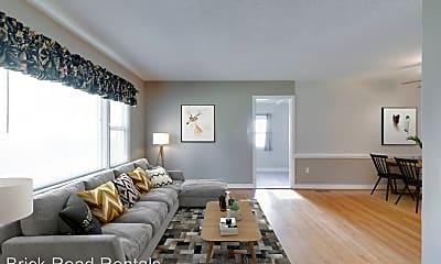 Living Room, 8406 Holly Hill Rd, 1