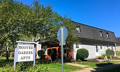 Hoover Garden Apartments, 1