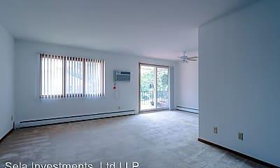 Living Room, 8817 W 35th St, 0