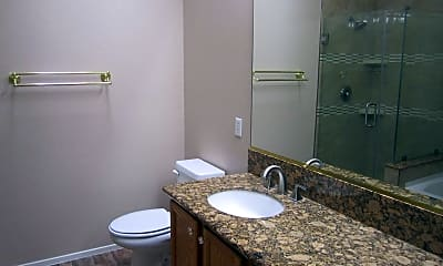Bathroom, 1546 Dusty Canyon St, 2