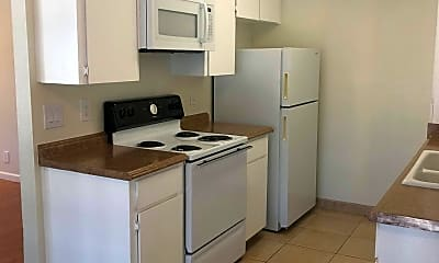 Kitchen, 250 South, 1