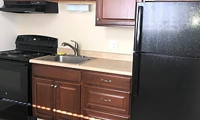 Kitchen, 5351 S Delaware St, 1