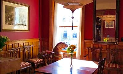 Dining Room, 228 W 137th St, 1
