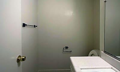 Bathroom, 249-289 Amber Court, 2