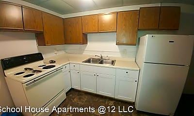 Kitchen, 220 E 12th St, 0