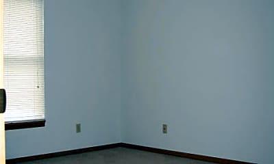 Bedroom, 3937 E 2603rd Rd, 2