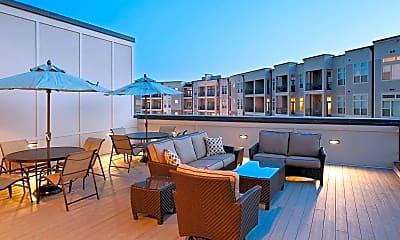 Lofts at Weston Lakeside Apartments, 1