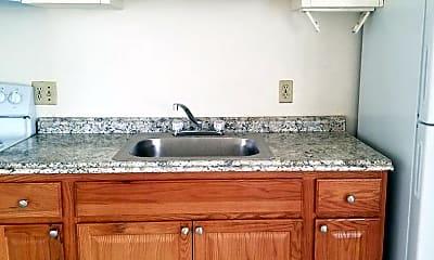 Kitchen, 379 N Market St, 1
