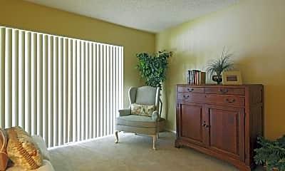 Living Room, St. Andrews Palm Beach, 1