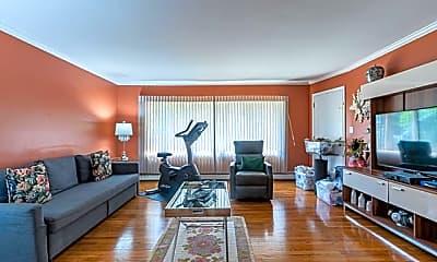 Living Room, 14 Zoar Ave, 1