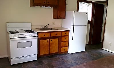 Kitchen, 321 W Evers Ave, 1