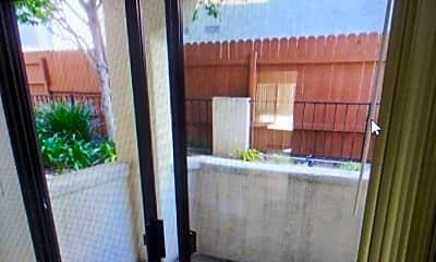 Patio / Deck, 1300 E California Ave, 2