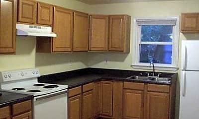 Kitchen, 1601 Atkamire Dr, 1