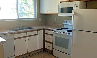 Kitchen, 835 H St, 1