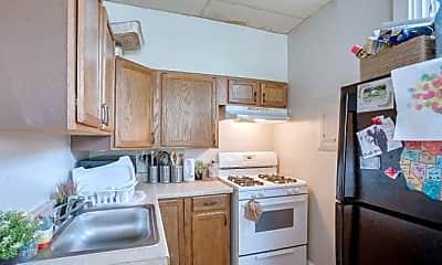 Kitchen, 301 E 33rd St, 1