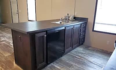 Kitchen, 133 W 15th St, 1