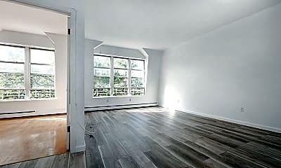 Living Room, 223 E 110th St, 1