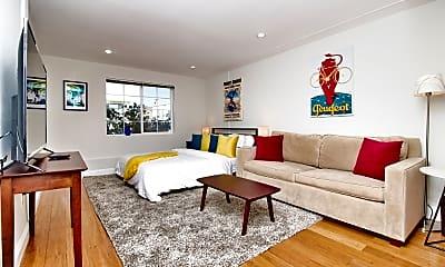 Living Room, 234 Del Prado Dr, 1