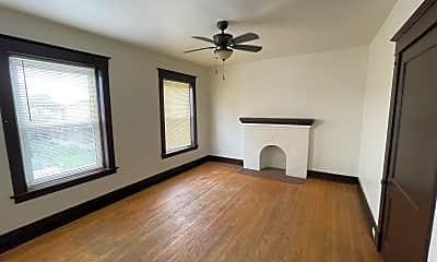 Living Room, 4037 Enright Ave, 0