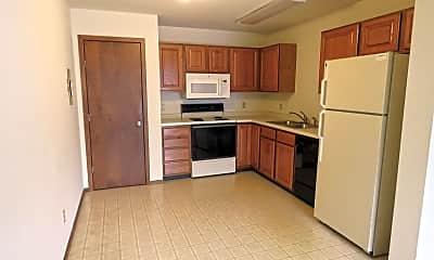 Kitchen, 3501 Harmony Ln, 1