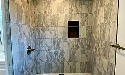Bathroom, 6807 Alderson St, 2