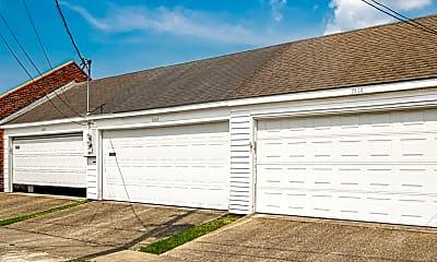 Building, 7207 Winthrop Ave, 2