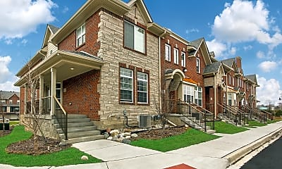 Building, Townhomes of Caswell, 0