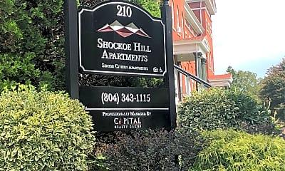 Shockoe Hill Ii, 1